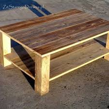 It is beautiful reclaimed wood You cannot it but you can order similar one
