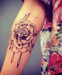 Best Temporary Tattoos Designs For Women 10