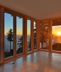 100 Glass House Project The Custom Home In Gibsons BC Dakota Ridge Builders