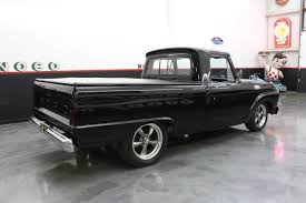 1964 Ford F 100 Short Wheel Base   Berlin Motors Used 2013 Ford F150 For Sale Killeen Tx All New Laredo F550 Super Duty Truck Bed Hauler Youtube Trucks Near Winnipeg Carman Cm Er Truck Flatbed Like Western Hauler Stock Video Fits Srw Dodge Best Resource Used Dually Pickup Bed From Lariat Le Fits 1999 2007 4 2002 Harleydavidson Supercharged For In Dog Topper Woodland Kennel West Tn 2015 Ram 3500 4x4 Diesel Flat Black Rki Service Body Bedslide Sliding Drawer Systems Covers Cover 25 Caps Peragon