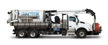 100 Vactor Trucks For Sale Owen Equipment