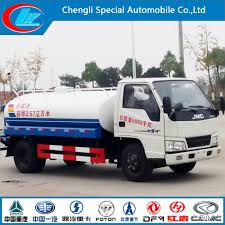100 Tank Truck China New 10ton 5ton 8ton 120HP Stainless Water China