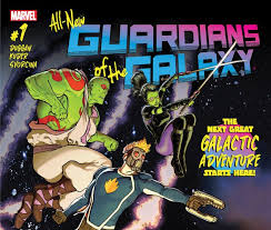 All New Guardians Of The Galaxy 2017 1