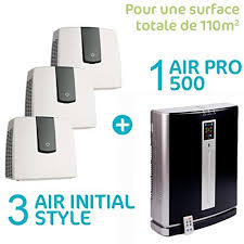 buy cheap family pack 1 air purifier air pro 500 and 3 air