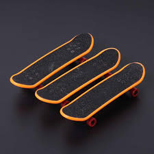 Detail Feedback Questions About HBB Alloy Stand Finger Skateboard ...