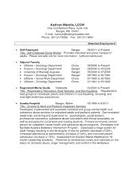 Resume Of A Person Sample Skills Based Personal