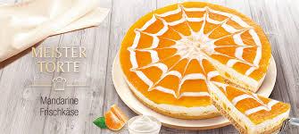 mandarine frischkäse meistertorte coppenrath wiese