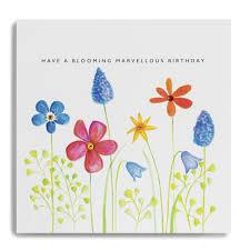 4th Birthday Greeting Card Ohh Deer