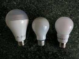 osram sylvania ultra led bulb review the gadgeteer