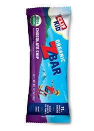CLIF Kid Chocolate Chip Packaging Zbar