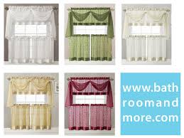 Tier Curtains 24 Inch by Kitchen Curtains 24 Inches Long 2016 Kitchen Ideas U0026 Designs