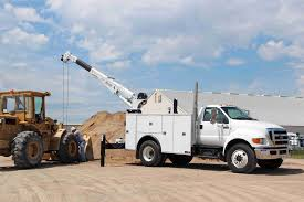 100 Service Truck You May Already Be In Violation Of OSHAs New Service Truck Crane