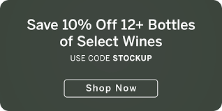 Wine.com Coupon Codes, Discounts & Promotions | Wine.com Winecom Coupon Codes Discounts Promotions Gold Medal Wine Club Code Coupon Code Free Shipping Universal Outlet Adapter Teutonic Co On Twitter Were Offering Mixed Breed Launch Special Bakersfield Spca Vine Oh Box 12 Off Free Cozy Blanket Lavinia Obon Paris Easy To Be Parisian Woody Lodge Winery Total Wine In Store 2019 Elephant Promo Juice It Up Coupons Good Online Bq Black Friday