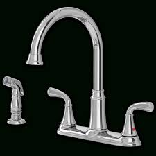 2 Handle Kitchen Faucet With Spray by Unique 2 Handle Kitchen Faucet Best Kitchen Faucet