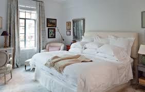 Master Bedroom Art Deco Apartment In The El Dorado NYC