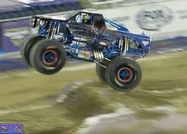 99 Monster Trucks Las Vegas 2014 Truck Photo Album