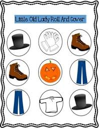 Preschool Halloween Books Activities by 24 Hour Freebie The Little Old Lady Who Was Not Afraid Of