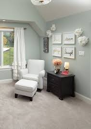 Popular Living Room Colors Sherwin Williams by Guest Room Makeover Sherwin Williams Sea Salt Color Bloggers