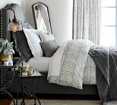 The Best Fall Bedding Pottery Barn