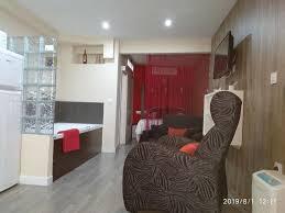 100 Loft In San Antonio Jacuzzi Rojo Casa Ermita Apartment Ubrique