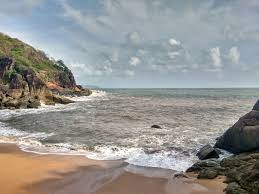 100 Butterfly Beach R Goa A Secluded Beach With No Road Can Be Only