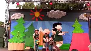 Knotts Berry Farm Halloween Camp Spooky by Hd Full Charlie Brown Happy Campers Performance Camp Snoopy