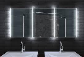 aluminium led beleuchtung licht wand hänge bad badezimmer