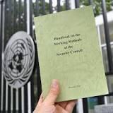 国際連合安全保障理事会, 日本, 国際連合安全保障理事会常任理事国, ニューヨーク, 国際連合