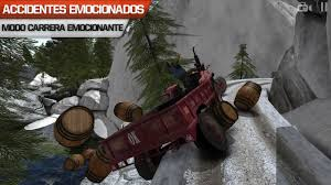 Download Truck Driver 3D: Offroad 1.14 Android - APK Free Russian 8x8 Truck Offroad Evolution 3d New Games For Android Apk Hill Drive Cargo 113 Download Off Road Driving 4x4 Adventure Car Transport 2017 Free Download Road Climb 1mobilecom Army Game 15 Us Driver Container Badbossgameplay Jeremy Mcgraths Gamespot X Austin Preview Offroad Racing Pickup Simulator Gameplay Mobile Hd