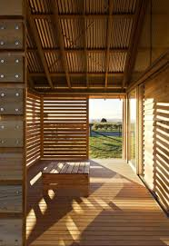100 Parsonson Architects Shoal Bay Bach By
