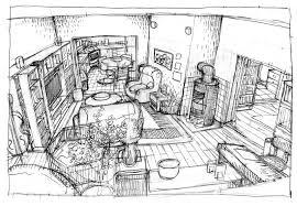 wohnzimmer till felix allerlei