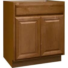 Unfinished Cabinets Home Depot Canada by Hickory Assembled Kitchen Cabinets Kitchen Cabinets The Home