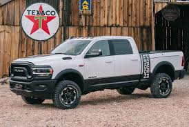 100 Pickup Truck Sleeper Cab The 2019 Ram Power Wagon Is The Most Capable You Can