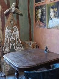 la chambre des ames le musée de l artiste chambres d hôtes insolites dégustation de