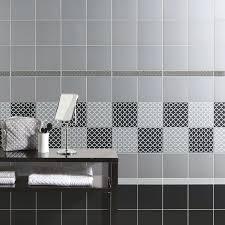 frise faience cuisine frise carrelage mural avec frise mosaique salle de bain maison