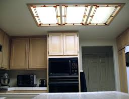 kitchen fluorescent light fixtures how to open benefits of covers