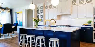 Creative Ideas For Kitchen Finishes
