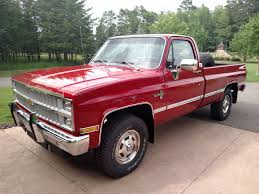 1982 Chevrolet K20 Silverado Stock # 000005 For Sale Near Brainerd ... 1982 Chevy Silverado For Sale Google Search Blazers Pinterest 2019 Chevrolet Silverado 1500 First Look More Models Powertrain Chevy C10 Swb Texas Trucks Classics 2017 2500hd Stock Hf129731 Wheelchair Van 1969 Gateway Classic Cars 82sct K10 62 Detoit 1949 Chevygmc Pickup Truck Brothers Parts Silverado Miles Through Time The Crate Motor Guide For 1973 To 2013 Gmcchevy Trucks Chevy Scottsdale Gear Drive Sold Youtube Custom 73 87 New Member 85 Swb Gmc Squarebody Short Bed Hot Rod Shop 57l 350 V8 700r4