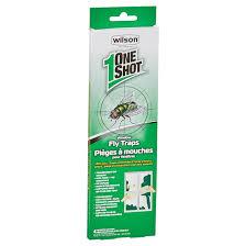 piege a mouche exterieur piège à mouches pour fenêtre oneshot mc paquet de 4 rona