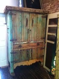 Rustic Spanish Hacienda Style Furniture But I Would Like One Or