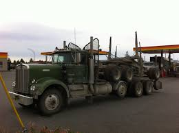 Kenworth W900 Had 2 Million Miles From Seattle To Fairbanks Hauling ... Driving Kenworths Erevolving T880 Truck News Kenworth C500 Self Loading Logging Part 3 Youtube Bc Trucks 03 Peterbilt Western Star White Truck Trailer Transport Express Freight Logistic Diesel Mack Vintage Or Old Truck Pictures Pre 1970 1988 T800 For Sale 541706 Miles Spokane Semitrckn Custom T904 Loaded With Logs Road Dcp 1 64 Scale 379 Small Bunk Day Cab Opt Black W 2015 Used T909 At Wakefield Serving Burton Sa Iid 1972 Lw Aths Duncan Show Flickr Australian B Double Log Pinterest 2018 Kenworth Australia