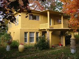 100 Concrete Home Charles Macdonald House Museum Wikipedia