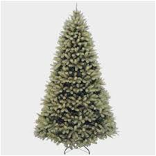 National Tree Company 9 Ft North Valley Spruce Hinged Tree Best Of