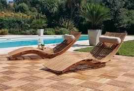 Modern Teak Patio Furniture Swimming Pool teak outdoor shower