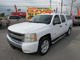 100 Classic Chevrolet Trucks For Sale Used 2007 Silverado 1500 For In Las Vegas NV