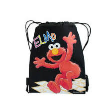 Sesame Street Elmo Adventure Potty Chair Video by Sesame Street Elmo Backpack