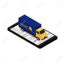 Vector Illustration. The Truck On The Mobile Phone Screen With ... Yrc Worldwide Wikipedia Avglogistics Hashtag On Twitter You Can Now Track Your Ups Packages Live A Map Quartz Shipment And Storage Management Tracking Lm Handson Systems Services In Qormi Malta Home Bartels Truck Line Inc Since 1947 Lines Apart Kevin Dsouzas Creative Design Portfolio How To Track Vehicles With Rfid Insider Badger The Affordable Freight App Youtube Ktc Innovation Co Ltd Jb Hunt Chooses Orbcomm Tracking System For Trailer Fleet