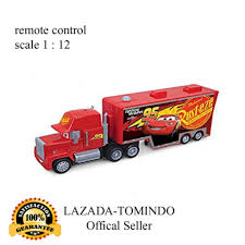 EShop Checker Tomindo Toys Remote Control Truck Transporter - 767 ... 10 Best Remote Control Cars For Kids In 2018 A Popular Gifting Toy Amazoncom New Bright 61030g 96v Monster Jam Grave Digger Rc Car 112 Scale 24ghz Truck Electric Off Traxxas 110 Slash 2 Wheel Drive Readytorun Model Stadium Volcano S30 Scale Nitro Wl Toys Terminator 24ghz Super Fast 45 Mph Affordable Jlb Cheetah Full Review Jual Mobil Remot Control Offroadrc Driftrc Truckmainan Anak Traxxas Remote Control Truck Stampede Redblk Tq Piranha Digital Fy002 Pickup 116 Climbing 2017 1520 Rc 6ch 1 14 Trucks Metal Bulldozer Charging Rtr Llfunction Colorado Red Walmartcom