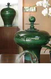 25 Best Green Vases Images On Pinterest