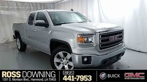 100 Gmc Trucks Used GMC Sierra 1500 At Ross Downing In Hammond And Gonzales